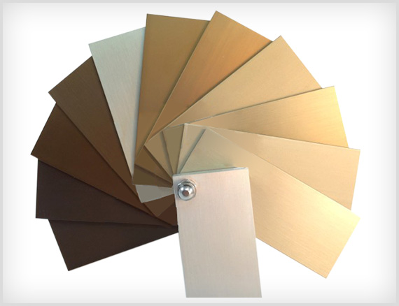 Ajit Coatings Shade Cards